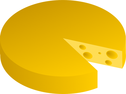 cheese slice dairy