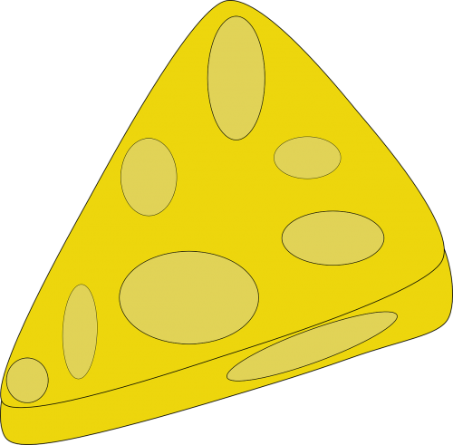 cheese slice emmental