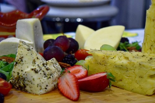 cheese  food  epicure