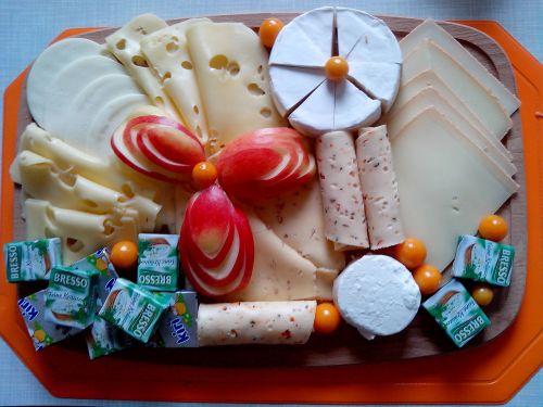 cheese käseplatte buffet