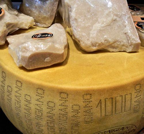cheese parmesan food