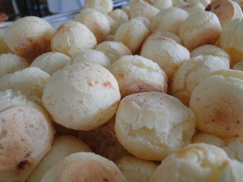 cheese bread minas delight