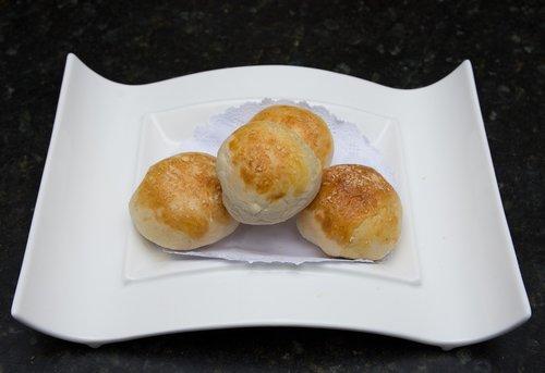 cheese bread  food  dish