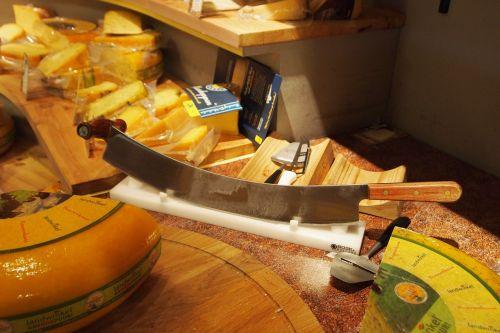 cheese knife cheese cheese cutting