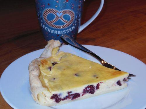 cheesecake cranberries delicious