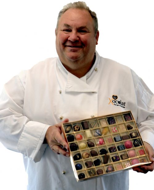 chef chocolatier chocolates