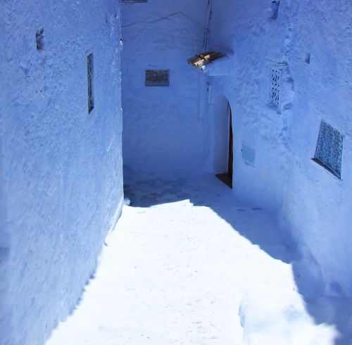 chefchaouen morocco north africa