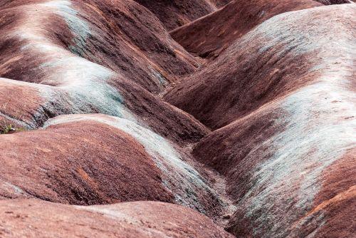 cheltenham arid badlands