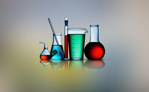 chemical  reaction  science