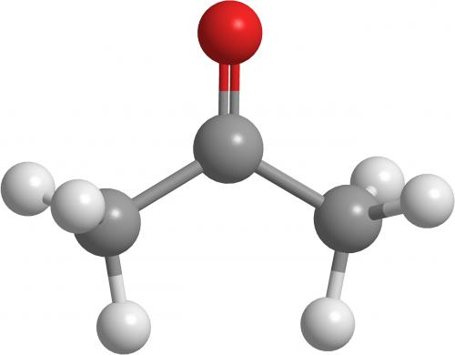 chemical formula quimica organica 3d