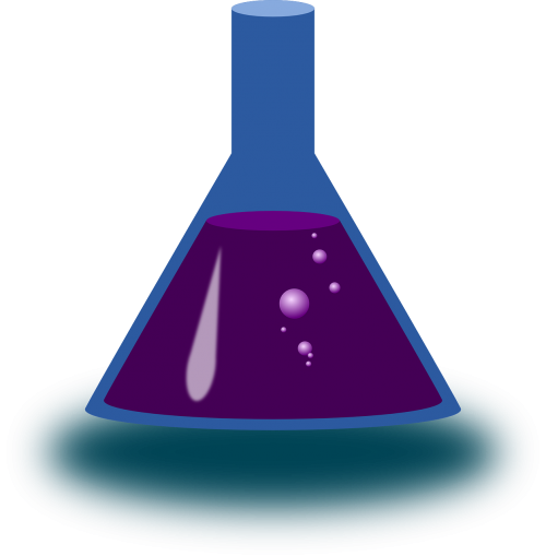 chemistry experiment lab