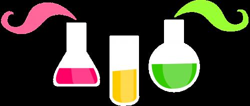 chemistry bulb laboratory