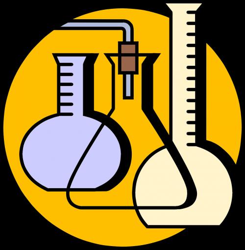 chemistry lab tube