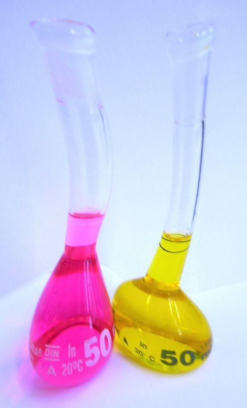 chemistry laboratory toxic