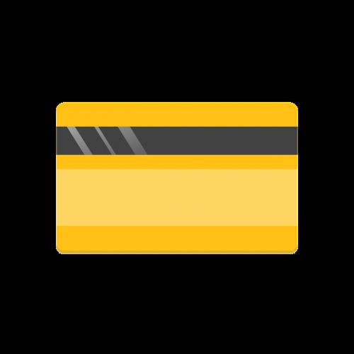 cheque guarantee card ec card credit card