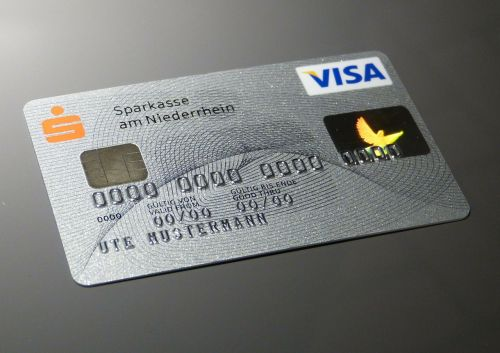 cheque guarantee card credit card credit cards