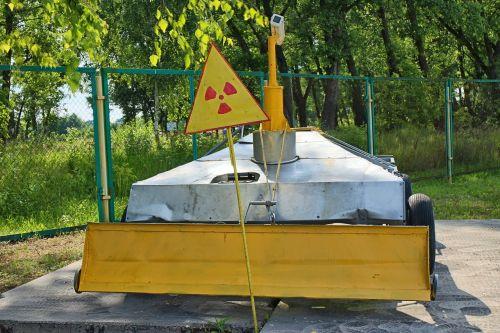 chernobyl pripyat nuclear power