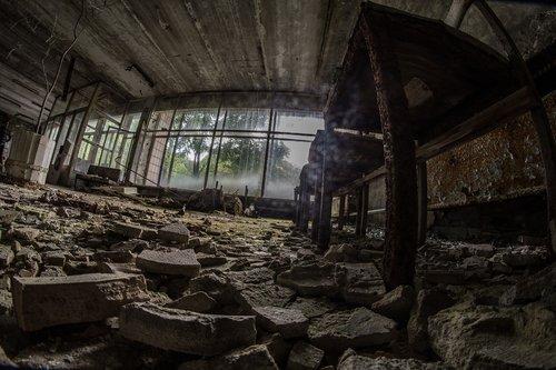 chernobyl  pripyat  ukraine