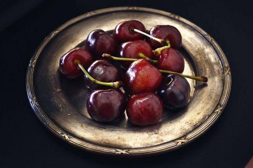 cherry fruit sweet