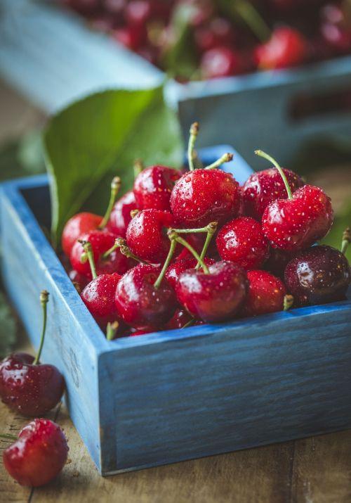 cherry cherries fruit