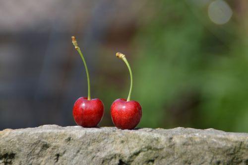 cherry delicious sweet