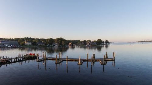 chesapeake northeast dock