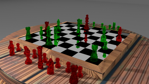 chess play strategy