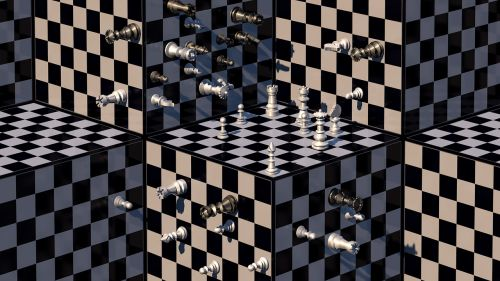 chess chess cube chessboards