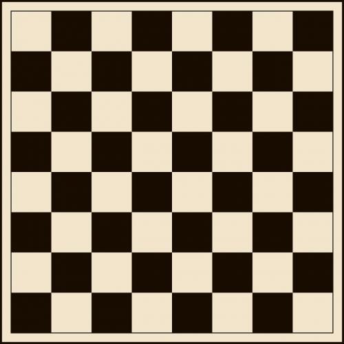 chess chessboard standard