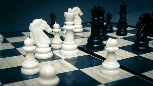 chess strategy intelligence
