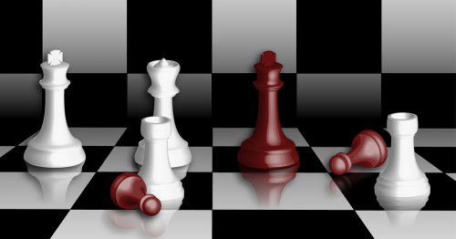 chess checkmate strategy