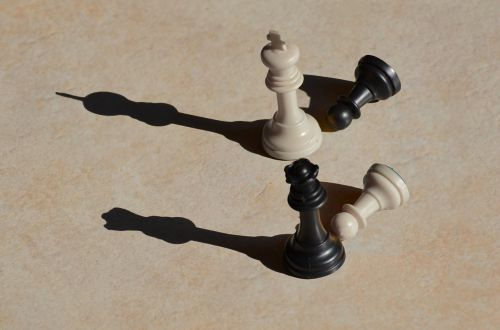chess pawn game