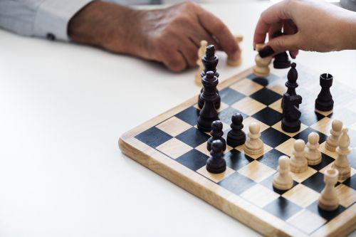 chess gameplan pawn