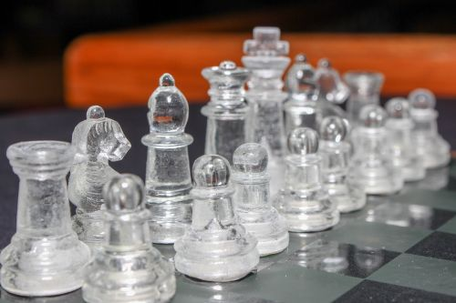 chess game plan