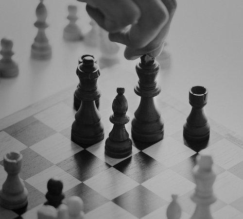 chess  pawn  gameplan