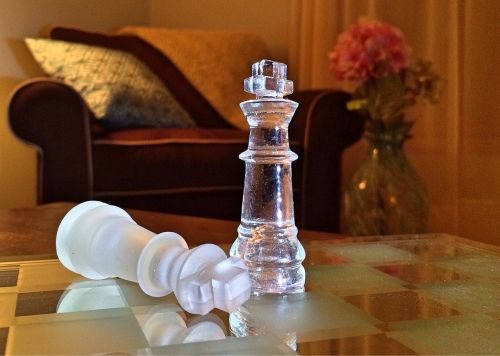 chess game strategy