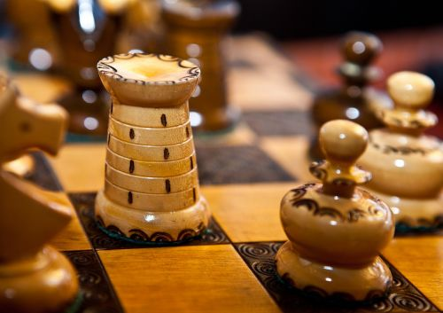 chess periodization checkerboard