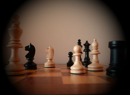 chess play think