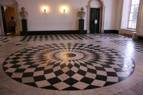 chess flooring black and white floor greenwich