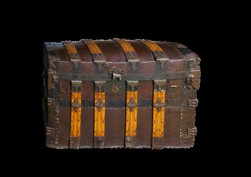 chest box luggage