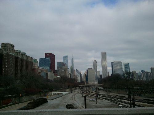 chicago michigan illinois