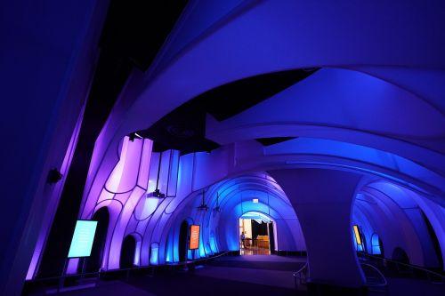 chicago adler planetarium astronomy