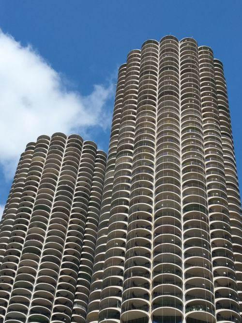 chicago architecture city