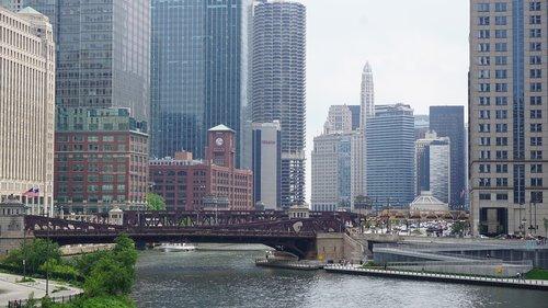 chicago  architecture  chicago river