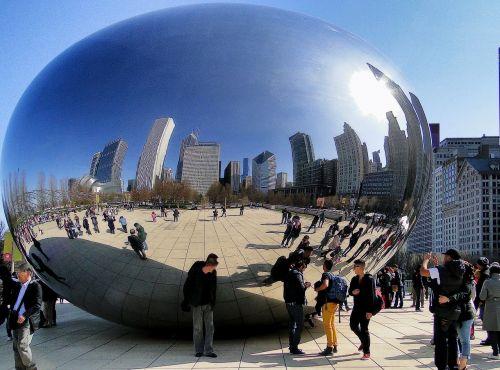 chicago bean chicago beans chicago