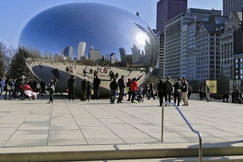chicago beans chicago illinois