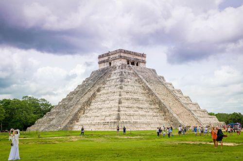 chichen ruins mexico