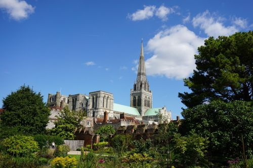 chichester cathedral sussex