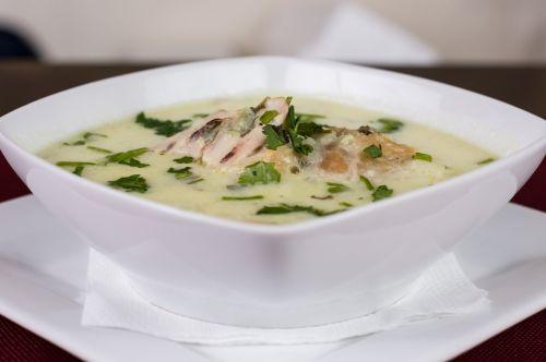 chicken soup chicken soup