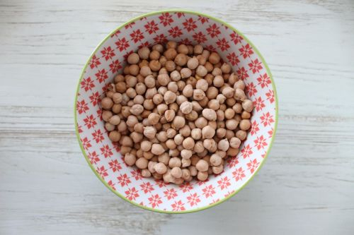 chickpeas food legumes